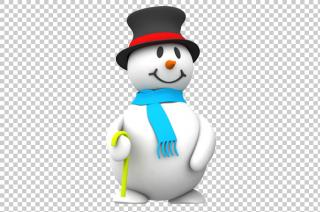 High Resolution Snowman Png Icon PNG images