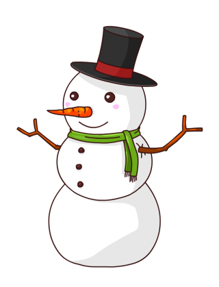 Download Free High-quality Snowman Png Transparent Images PNG images