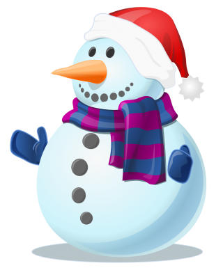 Background Transparent Hd Png Snowman PNG images