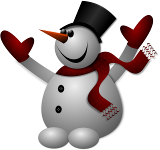 High-quality Snowman Cliparts For Free! PNG images