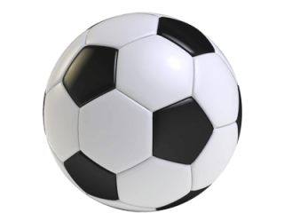 Soccer Ball Photo PNG PNG images