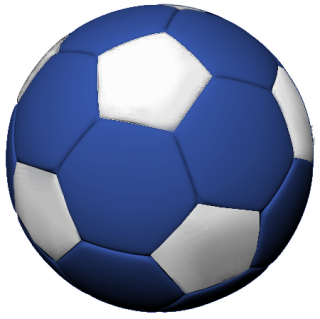 Soccer Ball Designs Png PNG images