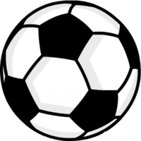 Soccer Ball In Png PNG images