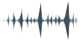 Sound Wave Png PNG images