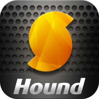Icon Free Soundhound Logo Image PNG images
