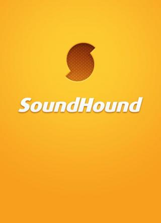 Svg Soundhound Logo Icon PNG images