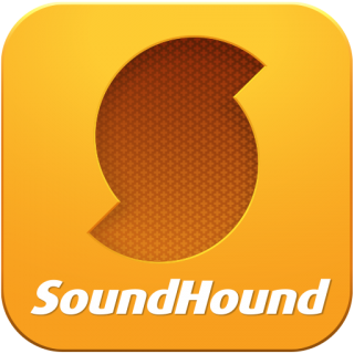 SoundHound Icon Boxed Metal Icons SoftIcons Com PNG images