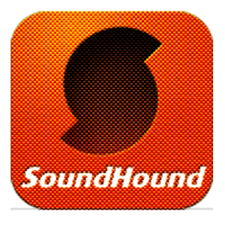Soundhound Logo Sketch Free Logo Icons PNG images