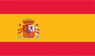 Spain Flag Png Simple PNG images