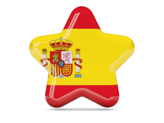 Spain Flag .ico PNG images