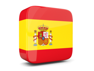 Drawing Spain Flag Icon PNG images