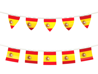 Spain Flag Transparent Png PNG images