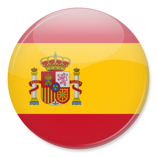 Free Spain Flag Svg PNG images