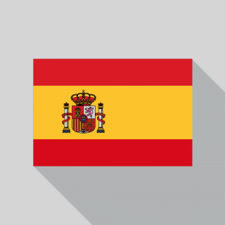 Spain Flag Symbols PNG images