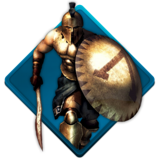 Symbol Icon Spartan PNG images