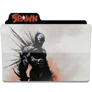 Spawn Folder Icon Png PNG images