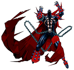 Files Free Spawn PNG images