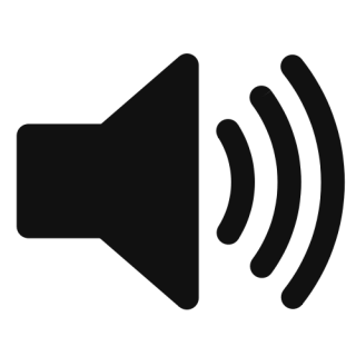 Vector Speaker Free PNG images