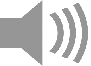Speaker Icon Library PNG images