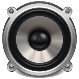 Transparent Speaker Icon PNG images