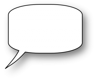 Speech Bubble Images Best Clipart Free PNG images