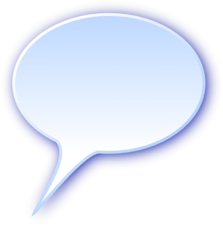 Png Format Images Of Speech Bubble PNG images