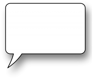 Collections Speech Bubble Best Png Image PNG images