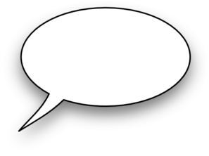 Free Speech Bubble Download Png Images PNG images
