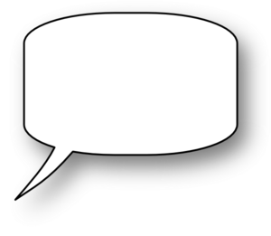 Hd Speech Bubble Image In Our System PNG images