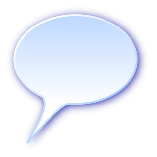 Icon Speech Bubble Download PNG images