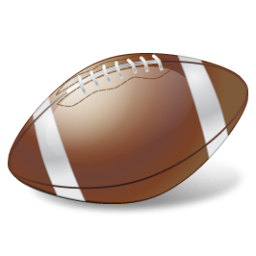 American Football Sports Icon Png PNG images