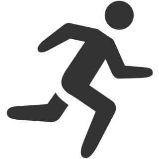 Sport Activities Running Icon PNG images