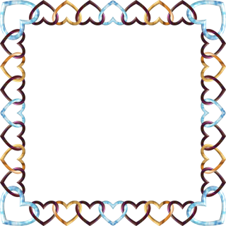 PNG File Square Frame PNG images