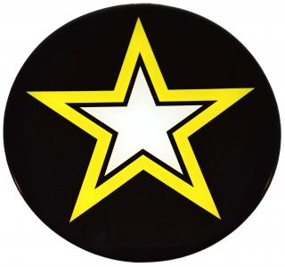 Png Free Star Army Icon PNG images