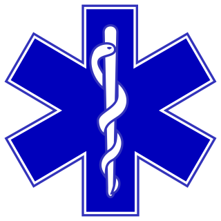 HD Star Of Life PNG PNG images