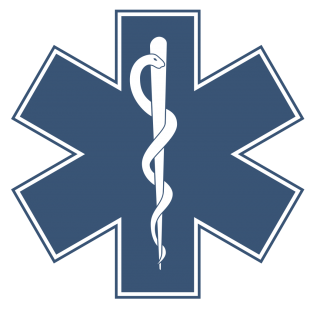 High Resolution Star Of Life Png Clipart PNG images