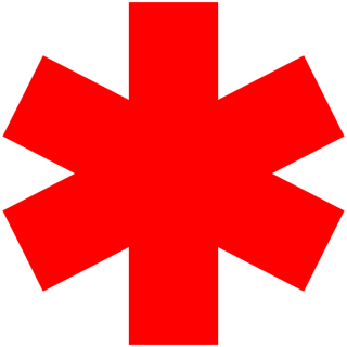 High Resolution Star Of Life Png Icon PNG images