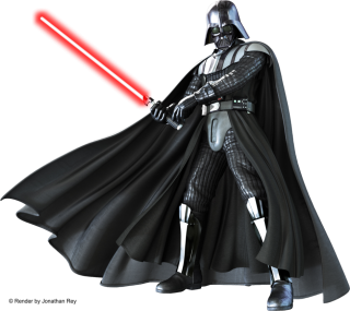 Get Star Wars, Darth Vader Render Png Pictures PNG images
