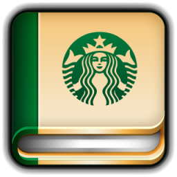 Starbucks Coffee Icon PNG images