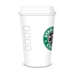 Starbucks Icon Library PNG images