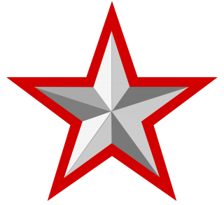 File:Silver Star With Red Border Wikimedia Commons PNG images
