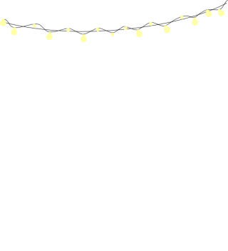 String Lights Png PNG images