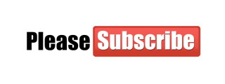 Please Subscribe Button PNG images