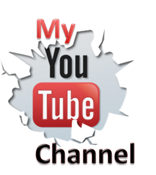 Subscribe My Youtube Channel PNG images