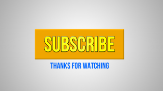 Youtube Subscribe Thanks Watching Png PNG images