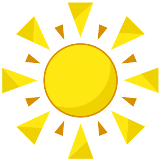 Sun, Summer Png PNG images
