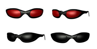 Sunglasses Png Transparent Sun Glasses Png By PNG images