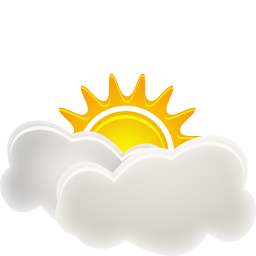 Free Vector Sunny PNG images