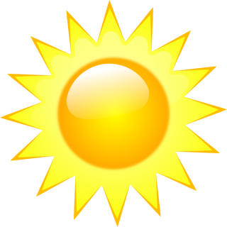Icon Sunny Library PNG images