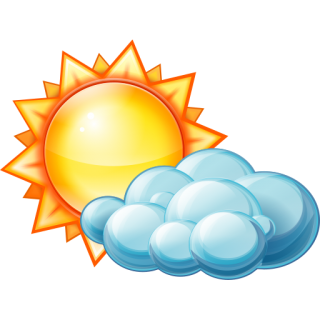 Sunny For Icons Windows PNG images